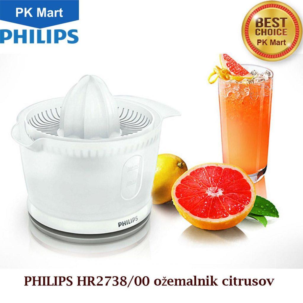 Máy vắt cam Philips HR2738 của Hà lan