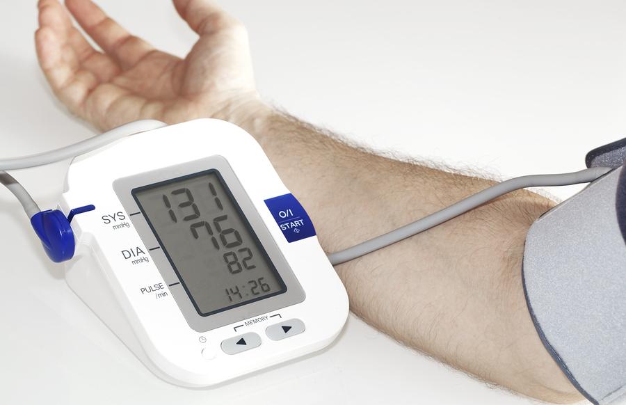 Máy đo huyết áp là gì