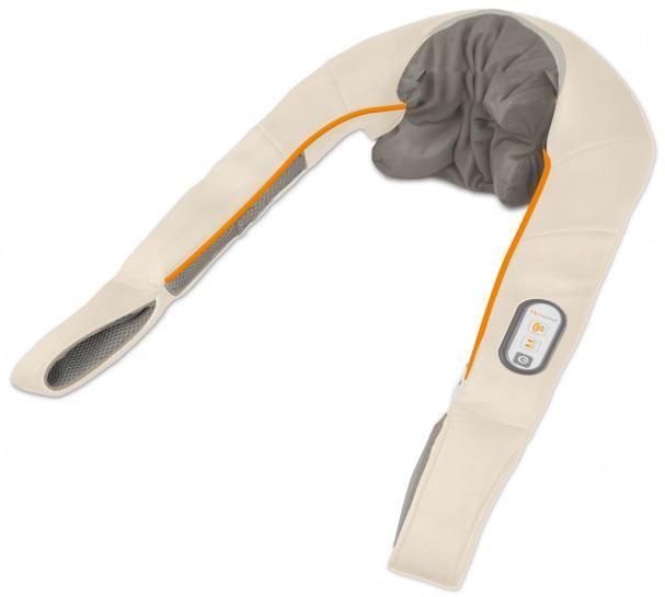 Máy massage lưng vai cổ gáy Medisana NM860 Nhập khẩu Đức