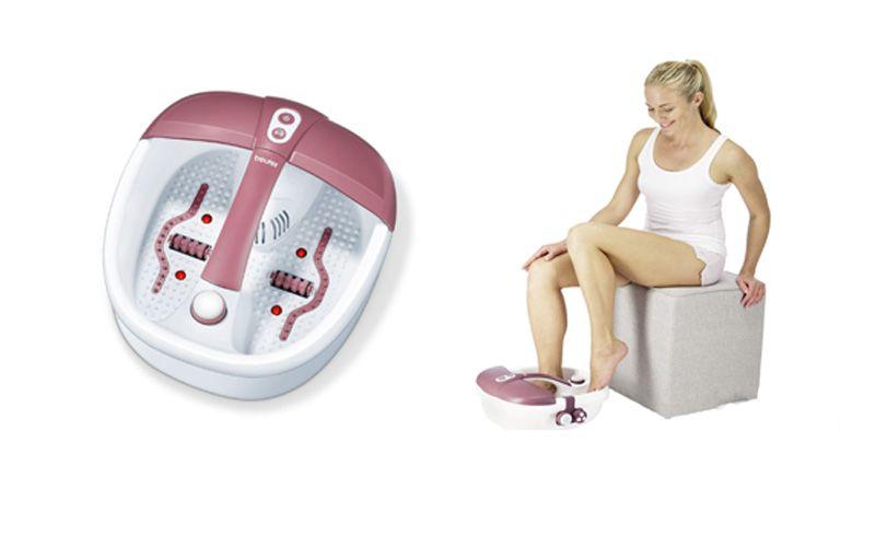 Bồn ngâm massage chân Beurer F35