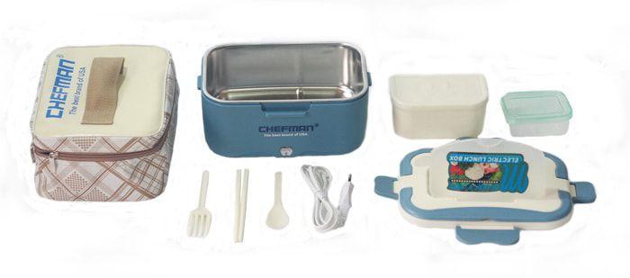 Hộp cơm điện Chefman