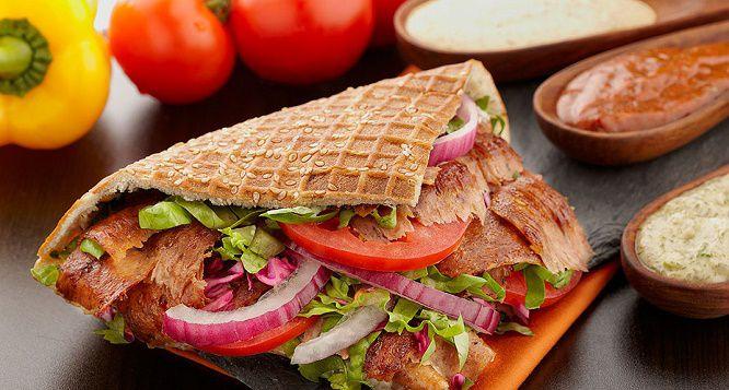 Máy kẹp nướng bánh mỳ đa năng Sowun SW226