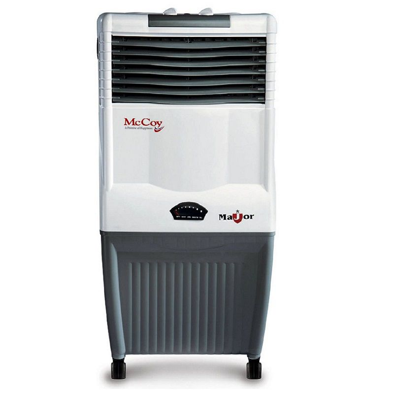 Quạt điều hòa không khí Mccoy Major MM01 - Nhập khẩu ấn độ