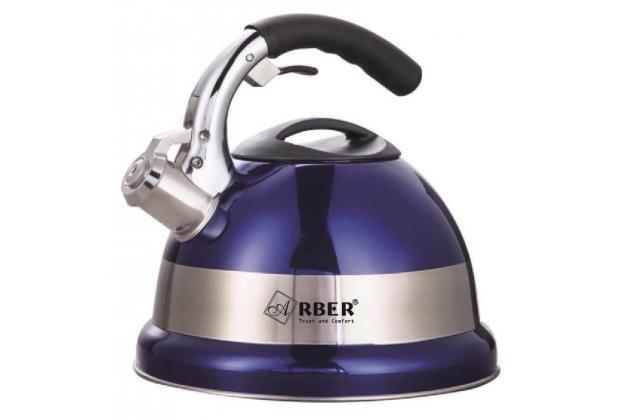 Ấm đun nước dùng cho bếp từ Arber AB-03DT