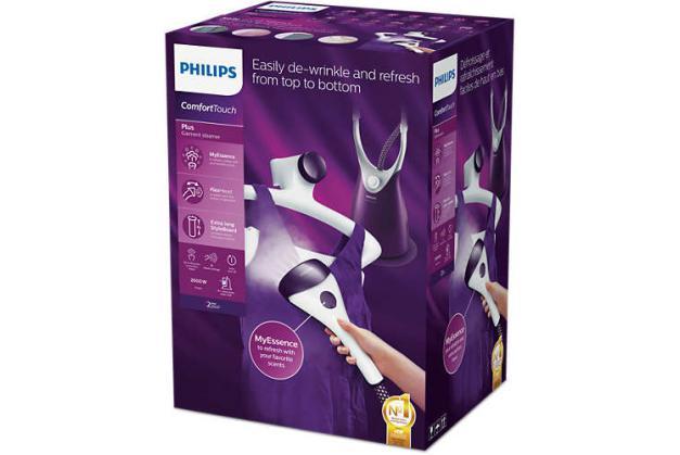 Bàn ủi hơi nước đứng Philips GC558/39 Hàng nhập khẩu