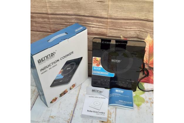 Bếp từ đơn Bennix BN-366IH Công suất 2000W