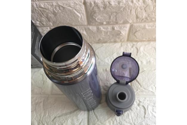Bình giữ nhiệt Lock&Lock LHC6800FU Màu Sapphire Gold