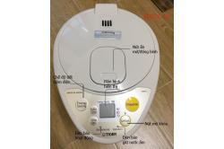Bình thủy điện Tiger PDR-S30 Nhật Bản - 3 lít