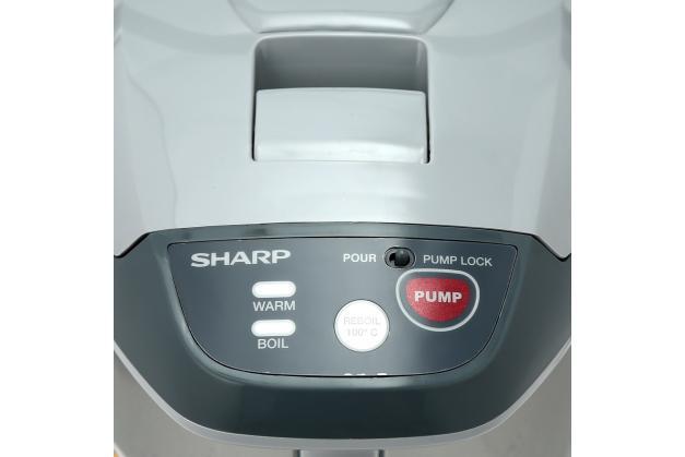 Bình thủy điện Sharp KP-Y32PV Dung tích 3L Nhật bản