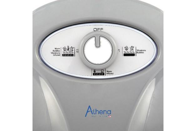 Bồn ngâm chân Athena FB100 Công nghệ Mỹ