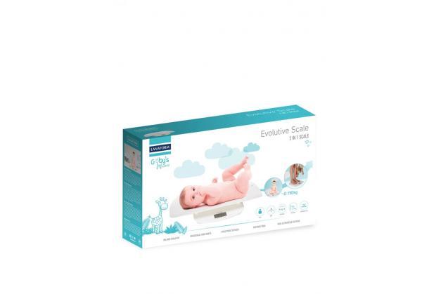 Cân trẻ em Lanaform Evolutive LA090326
