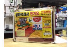 Đệm điện đơn Koala nhập khẩu Hàn quốc