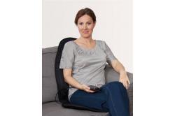 Đệm Lanaform Back Massage LA110304 Dùng cho ô tô của Bỉ