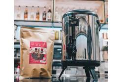Bình ủ trà giữ nhiệt dung tích 10L
