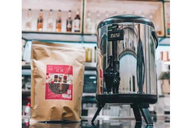 Bình ủ trà giữ nhiệt dung tích 8L