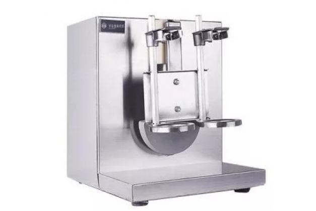 Máy lắc trà sữa Yubann YB-L8 loại 2 cốc