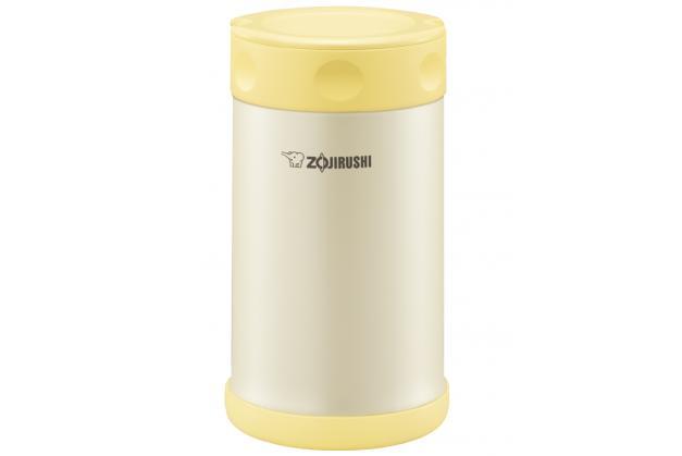 Bình đựng thức ăn giữ nhiệt Zojirushi SW-FCE75 Nhập khẩu Thái lan