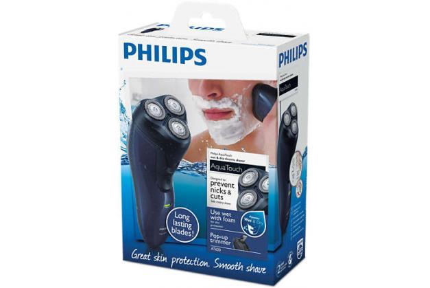 Máy cạo râu Philips AT620/14 Bảo hành nhập khẩu
