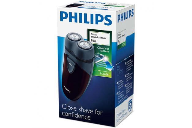 Máy cạo râu Philips PQ206/18 Hàng chính hãng