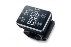 Máy đo huyết áp cổ tay Beurer BC58 màn hình cảm ứng