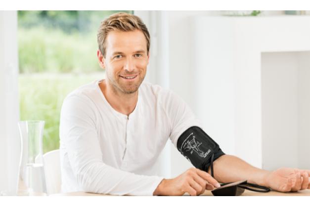 Máy đo huyết áp Beurer BM54 Kết nối Bluetooth
