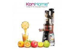 Máy ép trái cây Korihome JEK-644 Công nghệ Hàn quốc