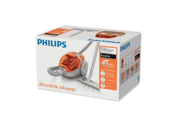 Máy hút bụi không túi Philips FC8085/01 Hàng chính hãng