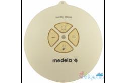 Máy hút sữa đơn Medela Swing Nhập khẩu Thụy sĩ