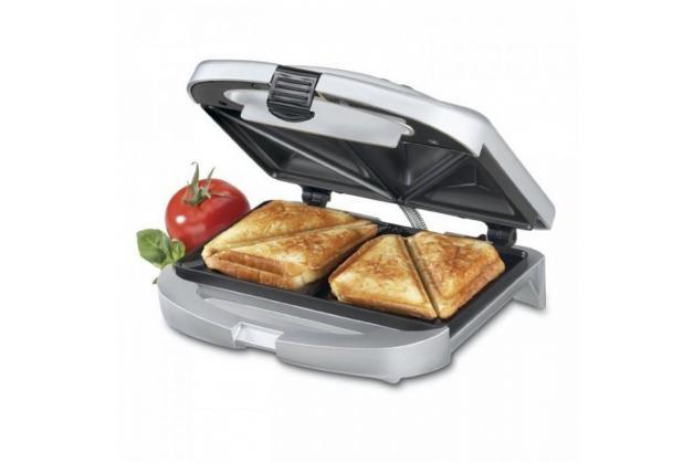 Máy kẹp bánh mỳ Sandwich Tefal SM155152 của Pháp