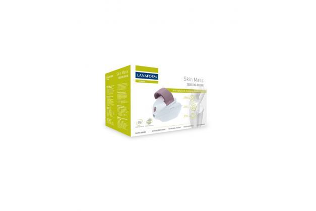 Máy massage làm mịn và chăm sóc da Lanaform Skin Mass LA110220