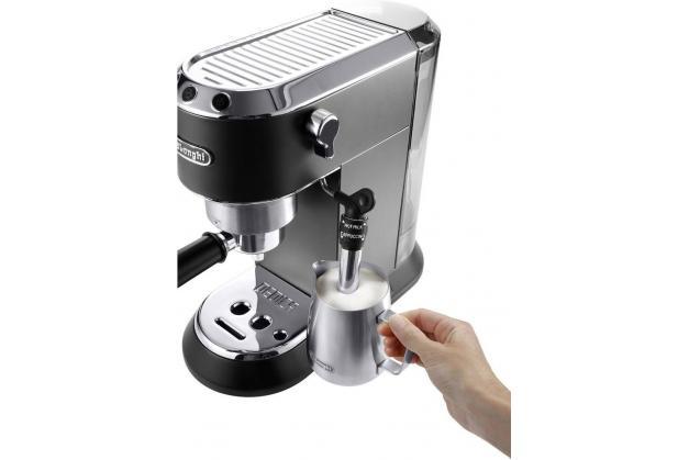 Máy pha cà phê Delonghi EC685.BK của Ý
