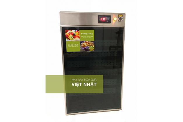 Máy sấy thực phẩm Việt Nhật MSVN8 có 8 khay