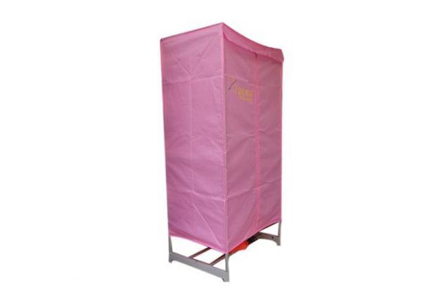 Máy sấy quần áo OTTO TL-88081F Nhập khẩu Thái lan