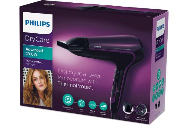 Máy sấy tóc Philips HP8233/00 Hàng chính hãng