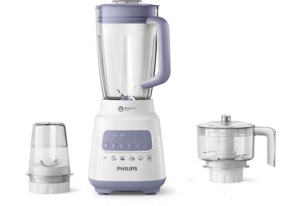 Máy xay sinh tố Philips HR2222/00 Hàng chính hãng