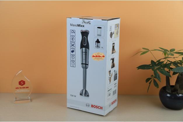 Máy xay cầm tay Bosch MSM87140 công suất 750W