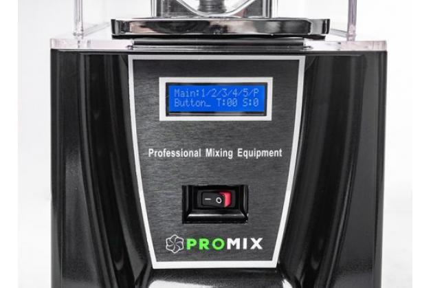 Máy xay sinh tố công nghiệp Promix PM–9001