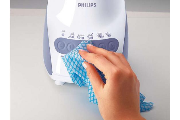 Máy xay sinh tố Philips HR2115/01 Hàng chính hãng