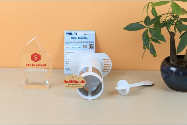 Máy xay sinh tố Philips HR2223/00 Hàng chính hãng