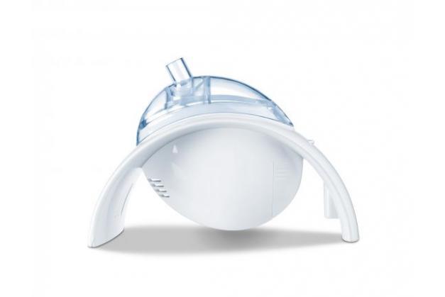 Máy xông mũi họng Beurer IH40 của Đức công nghệ siêu âm