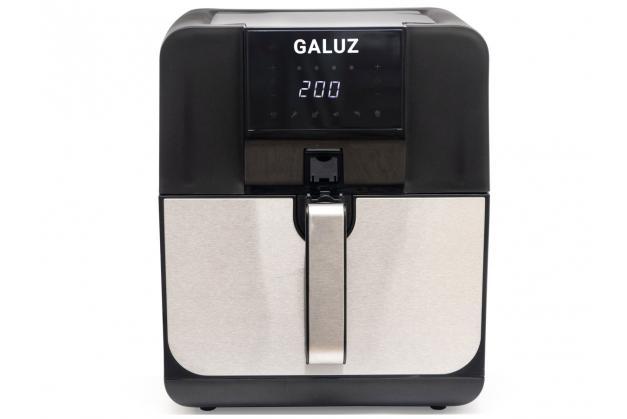 Nồi chiên không dầu Galuz G-68 Dung tích 5,5L