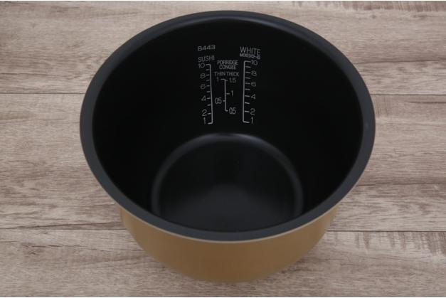 Nồi cơm điện áp suất cao tần Zojirushi NP-HRQ18-XT