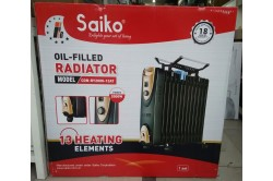Máy sưởi dầu Saiko CDN-RY2000-13AT Loại 13 Thanh