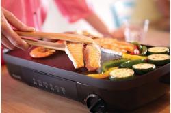Bếp nướng điện Philips HD6320/20 Hàng chính hãng