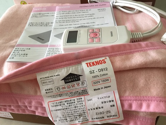 Tem phụ Made in Japan