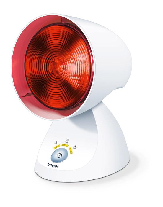 Đèn hồng ngoại là gì?