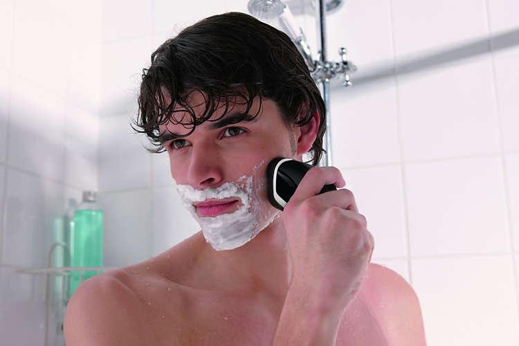 Máy cạo râu Philips AT620/14 Bảo hành chính hãng