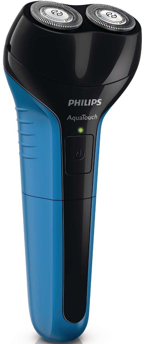 Máy cạo râu Philips AT600 Cạo khô và ướt