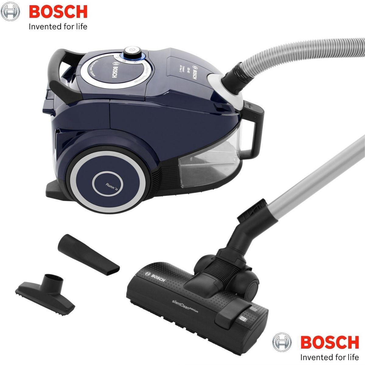 Máy hút bụi Bosch BGS4ALLGB Nhập khẩu Đức