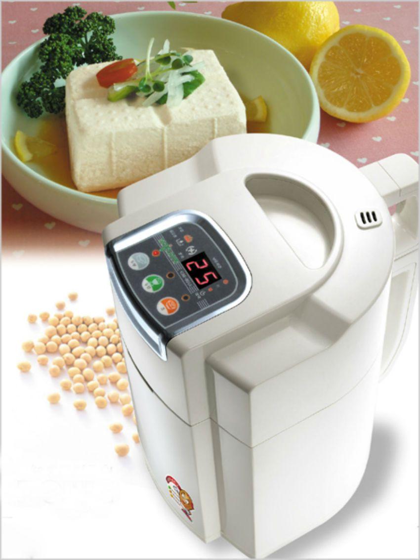 Máy làm sữa đậu nành Soylove IOM-801A Hàn Quốc